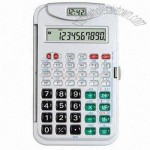 56 Functions Scientific Calculator with Single Line Display
