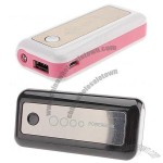 5600mAh Power Backup for Samsung Galaxy Cellphones and Others