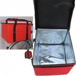 58L Hot Food Transportation Box, Insulated Box