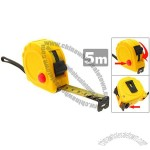 5M Pocket Self-retracting Tape Measure