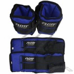 5lbs Fitness Sandbag, Made of Waterproof Oxford Cloth, Iron Sand