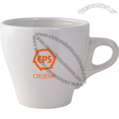 5oz Espresso Ceramic Coffee Mug