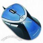 6 Button Optical Mouse