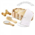 6 PC SPA SET