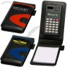 6 in x 3.5 in Curve Jotter with Calculator