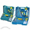 60 Pieces Mechanic Repairing Tool Set for Automobile Repairing