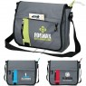600D Polyester Messenger Bag