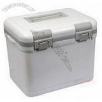 6L Mini Cooler Box, Cooler Container