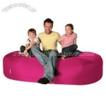 6ft Water Resistant Sofa Bean Bag