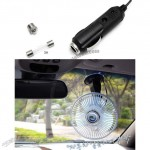 6inch 12V Eco Car Fan