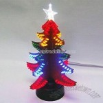 7 Color Changing USB Tree with LED Light