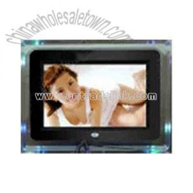 7 Inch Digital Photo Frame
