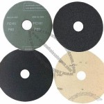 7-Inch Edger Disc For Floor Sanding