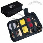 7 Piece Shoe Cleaning Set