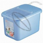 7.5KG Plastic Cereal Storage Containers