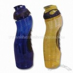 700ml Tritan Plastic Bottles in Snake Shape