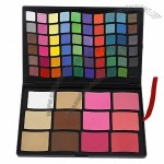72 Color Eyeshadow Blusher Powder Makeup Palettes & Gift Sets
