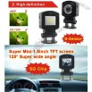 720P HD DVR for Automotive
