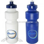 750ml promotional plastic sports water bottles