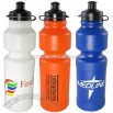 750ml promotional plastic water bottles