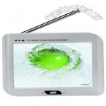 7inch Tv With Digital Photo Frame Function