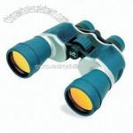 7x Porro Binoculars with Accurate Central Focus System