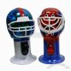 8-3/4-Inch Sports Helmet Candy Dispensers