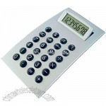 8 Digit Arch Calculator