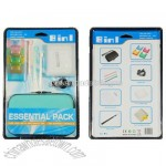 8 In 1 Accessories Pack for NDS Lite