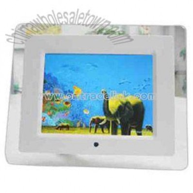 8 Inch Digital Photo Frames
