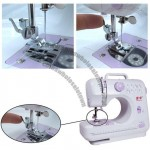 8 Kinds of Trajectory Portable Multi-function Electric Sewing Machine