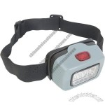8 LED Headlamp