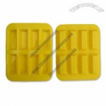 8 Strips Silicone Ice Cube Trays