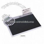 8 digit detachable calculator with mouse pad