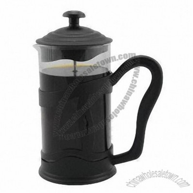 800ml Plastic Handle French Press