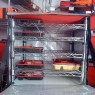 82L Heat Insulated Box, Food Boxes With Dividers