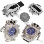 8GB Robot Watch Style USB 2.0 Flash Memory Drive