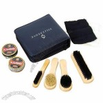 8pcs Shoe Polish Kit