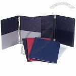 9-1/4 x 12, Elastic Stays Choral Folder