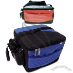 9-12 Cans TE Soft Cooler Bag