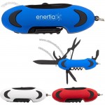 9-In-1 Multi-Function Tool