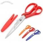 9-Inch Tailor Scissors With A Protective Sleeve