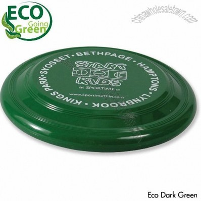 9 inch Recycled Frisbee Flyer