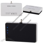 900mAh Nokia Jack External Battery Mobile Power