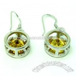 925 Sterling Silver Jewelry Earrings
