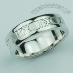 925 Sterling Silver Jewelry Ring