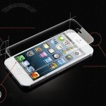 9H Tempered Glass Screen Protector for iPhone 5