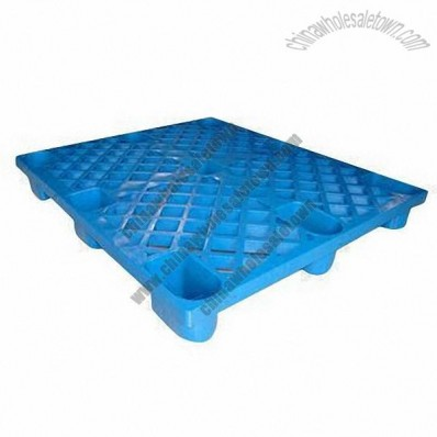 9ft Plastic Pallet with 4T Static Load