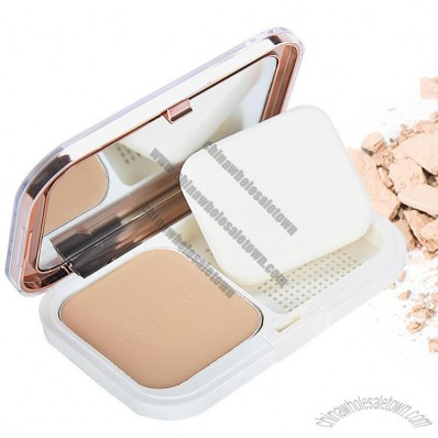 9g Double Face Powder with Mirror