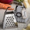 "A ""Grate"" Love Cheese Grater Wedding Favors"